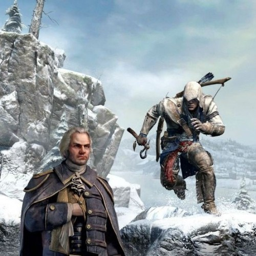 Ubisoft wants us to unite to unlock the Assassin's Creed III gameplay trailer