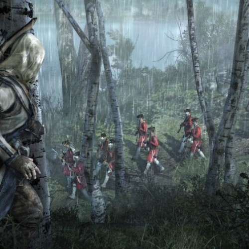 Assassin's Creed III heads to PC November 20th