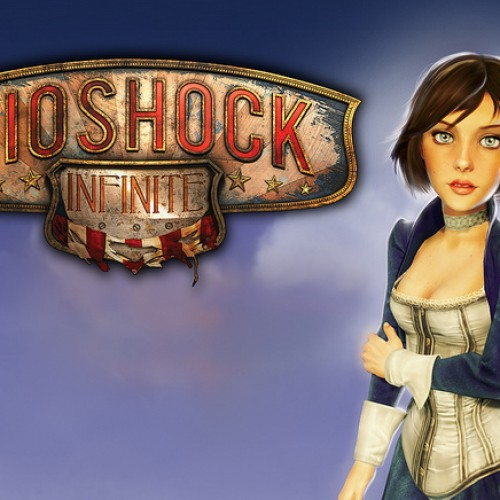 BioShock Infinite PS3 release date announced