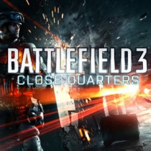 GDC 2012: Battlefield 3 to get three more expansions starting in June