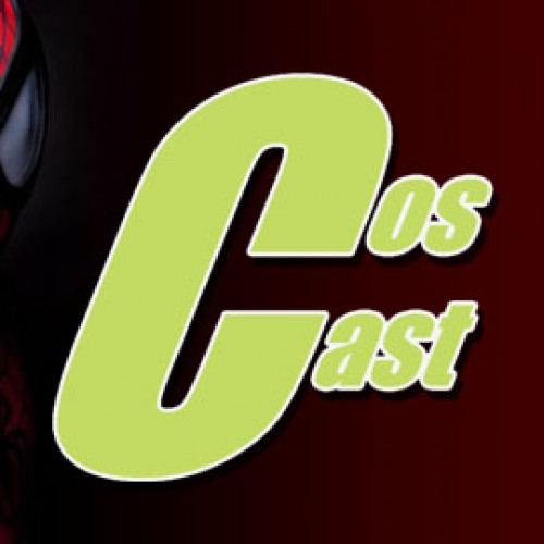 The CosCast: The Cosplayers' Podcast – Episode 18