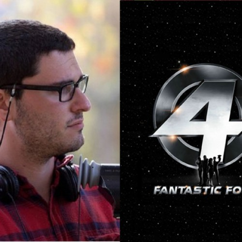 Chronicle director gives his take on the Fantastic Four reboot