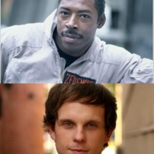 Justin Johnson to play Winston's son in Ghostbusters 3?