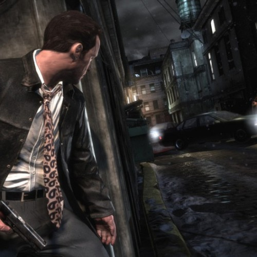 Max Payne 3 comes out on top despite Diablo III hype