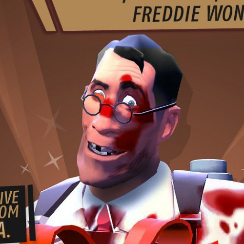 Notch, Bethesda, and more to play TF2 for charity