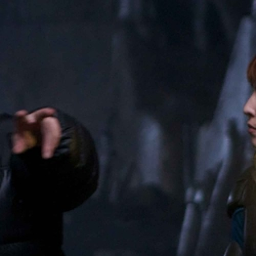 Please Prometheus, don't spoil me anymore with your featurettes