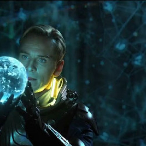 Prometheus will be rated R…Take that, stupid PG-13 rating!