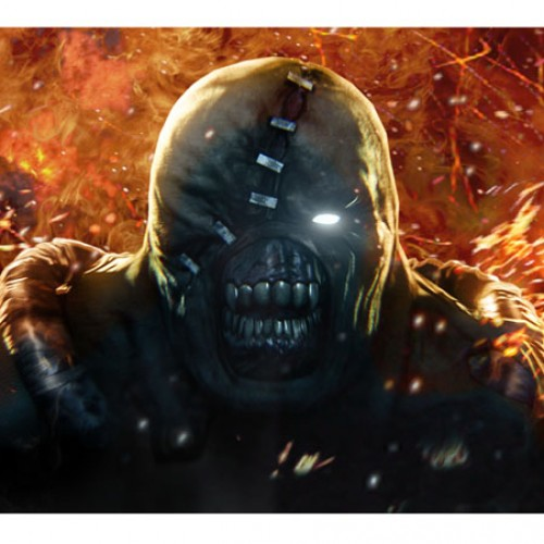 Control Nemesis in Resident Evil: Operation Raccoon City