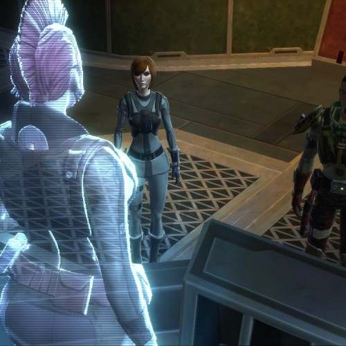 WANTED: Testers for Star Wars: The Old Republic Update 1.2