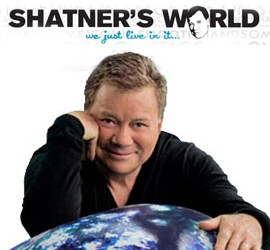 Shatner's World Williamthumb