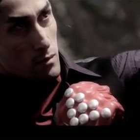 Street Fighter X Tekken Short Film Kazuya-th