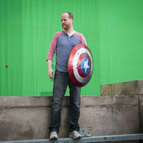Joss Whedon responds to TDKR cinematographer's comment about The Avengers being 'appalling'