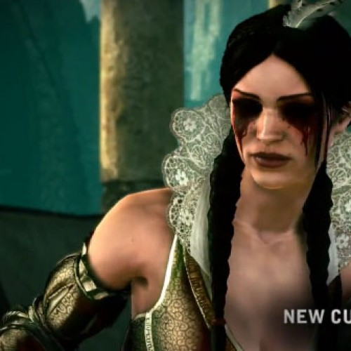 New Witcher 2 trailer shows off new features for the Enhanced Edition