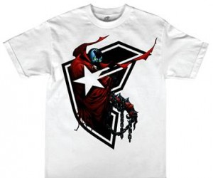 Tilly's Spawn T-shirts - 05