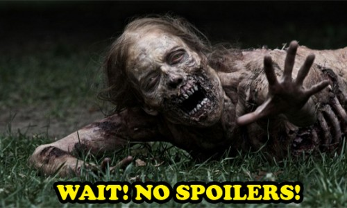 'The Walking Dead' season 2 ending – Spoiler Alert