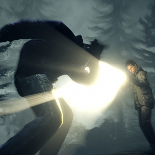 Alan Wake has a 'future' thanks to boost in sales