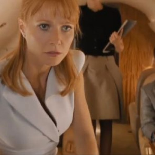 Pepper Potts cameo confirmed: Who else will appear in The Avengers?