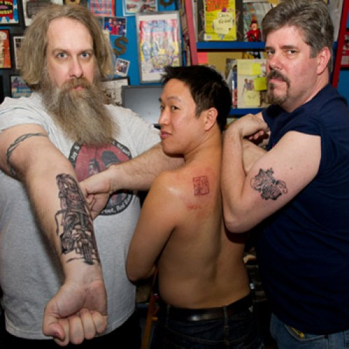 Comic Book Men Season Finale Recap