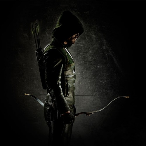 First look at the Green Arrow in CW's Arrow