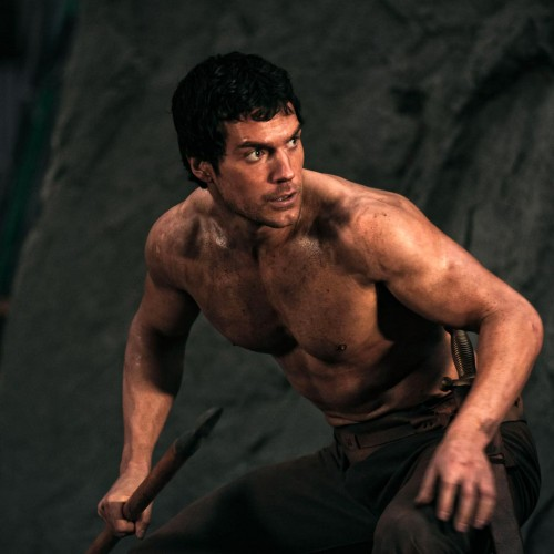 'Immortals' with Henry Cavill lacked punch: DVD review