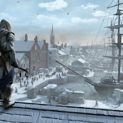Assassin's Creed III: Behind the Scenes Episode One