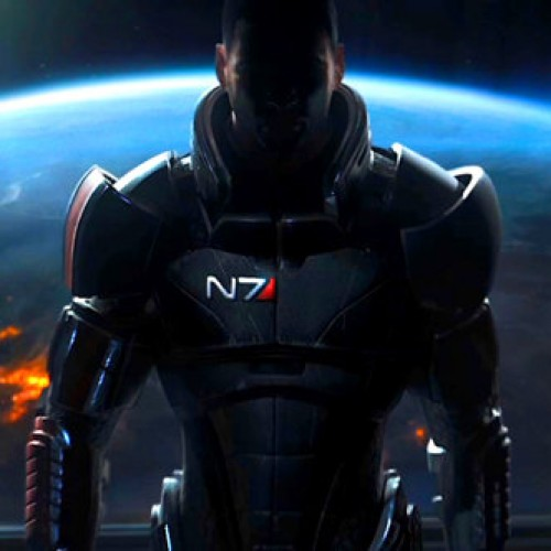 BioWare teases next Mass Effect game with new photo