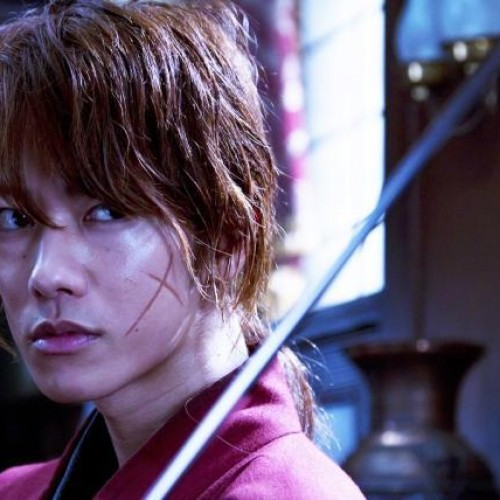 San Francisco gets their first Japanese film festival in July and includes live-action Rurouni Kenshi