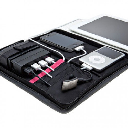 AviiQ Portable Charging Station, making everything as simple as One – review