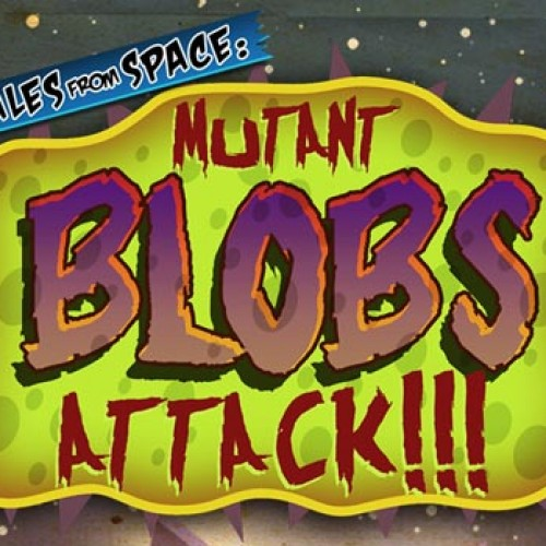 Tales from Space: Mutant Blob Attacks!!! PS Vita Review