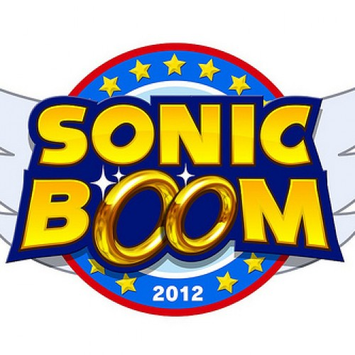 Sega hosting a Sonic Boom Party at Comic Con 2012