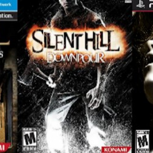 Silent Hill HD Collection delayed, now we get 3 straight weeks of Silent Hill goodness