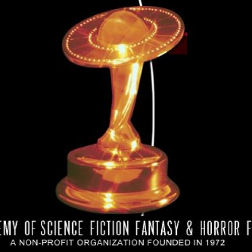 Nerd Reactor's coverage of the 39th Annual Saturn Awards