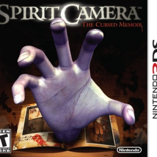 Nintendo to host a haunted event for the Fatal Frame spin-off, Spirit Camera, March 30th