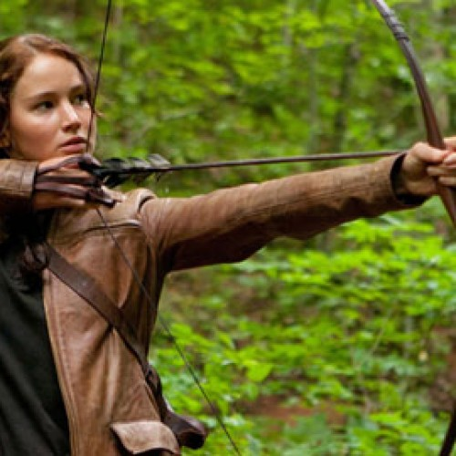 The Hunger Games review: Yes, we thought it was meh