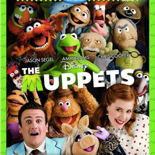 Blu-ray Review: The Muppets – The Wocka Wocka Value Pack