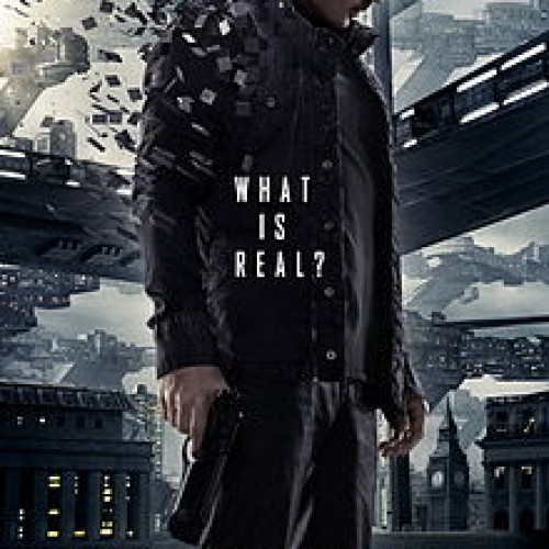 First official trailer released for Total Recall has eye-popping action and is Schwarzenegger-less