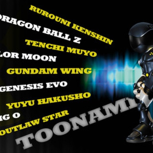 Fans rally to get Toonami back on Cartoon Network for good