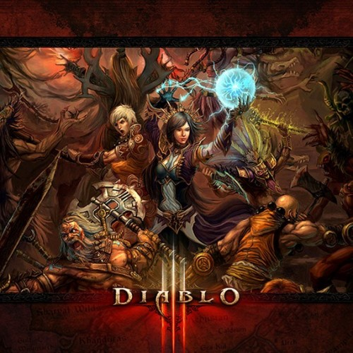 Blizzard's stress test for Diablo III left many gamers stressed out