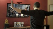 Assassin's Creed Kinect