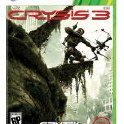 Crysis 3 announced and has a Spring 2013 release date