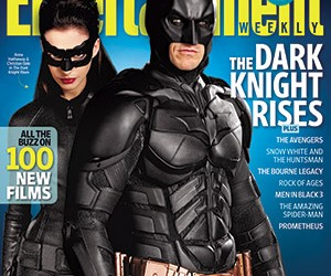 EW batman catwoman dark knight rises