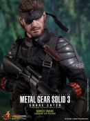 Hot Toys Metal Gear Solid Snake Eater - Snake - 01