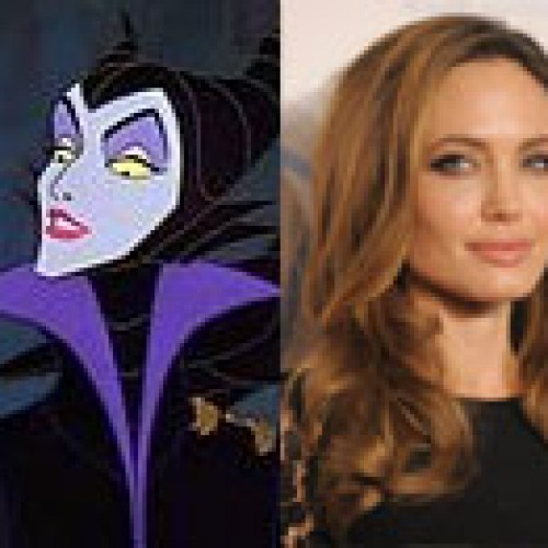 Angelina Jolie's Maleficent will be released on March 14, 2014