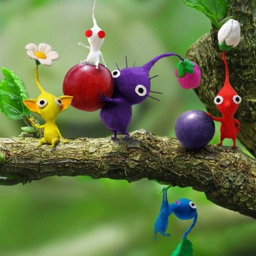 'New Play Control! Pikmin 2' coming to North America