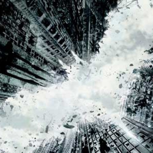 Avengers' Dark Knight Rises trailer shows the Batwing in action!