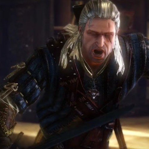 The Witcher 2 Enhanced Edition gets a launch trailer