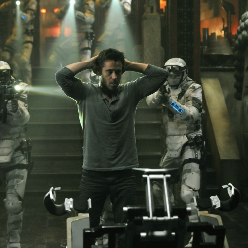 New Total Recall trailer comes in cool Japanese subtitles and narration