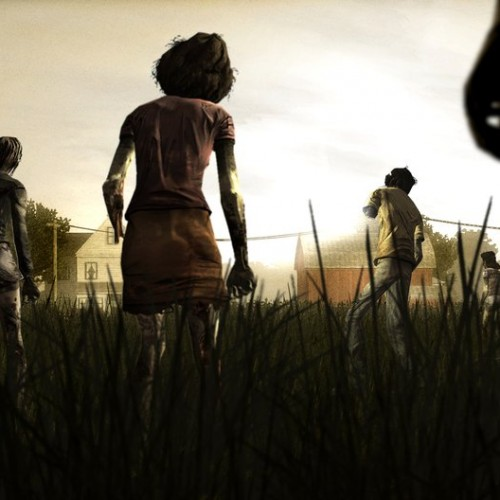 Telltale's The Walking Dead takes the #1 spot on Xbox Live Arcade