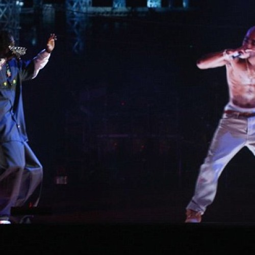 Digital Domain brings Tupac back to life at Coachella
