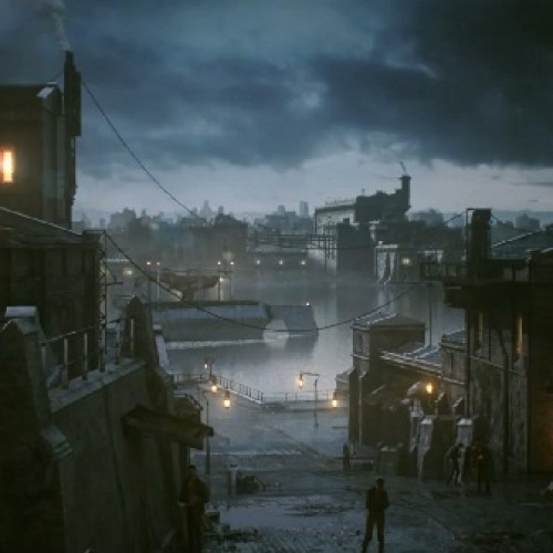 Dishonored debut trailer – Assassin's Creed and Bioshock fans take heed